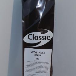 73mm vegetable soup