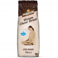 Van houten choco 50% less sugar