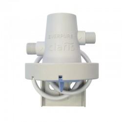 """Everpure Claris Gen 2 filter head - 3/8"""" BSP"""